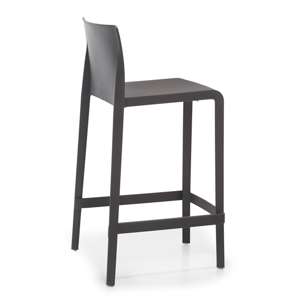 Volt Stool 677 from Pedrali, designed by Dondoli and Pocci