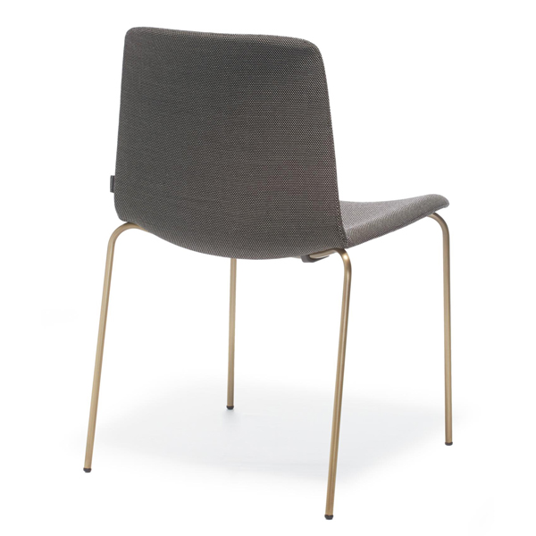 Tweet Soft 890/2 chair from Pedrali, designed by Marc Sadler