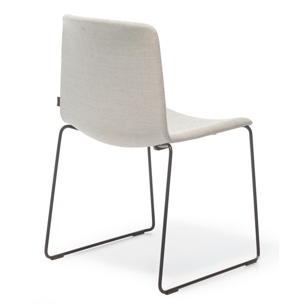 Tweet Soft 897/2 chair from Pedrali