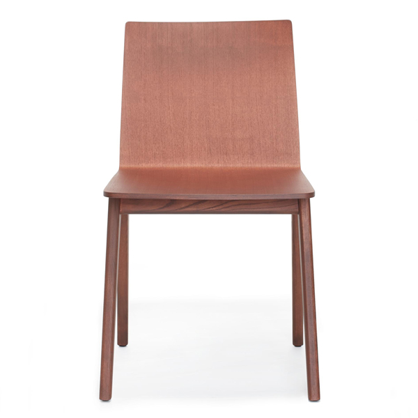 Osaka 2810 chair from Pedrali, designed by CMP Design