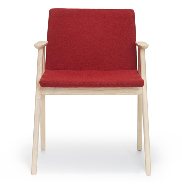 Osaka 2816 chair from Pedrali, designed by CMP Design