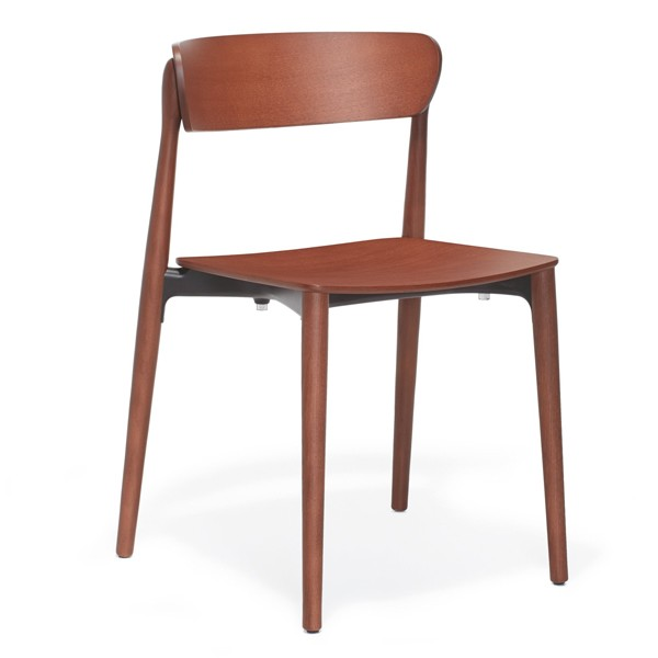Nemea 2820 chair from Pedrali, designed by CMP Design