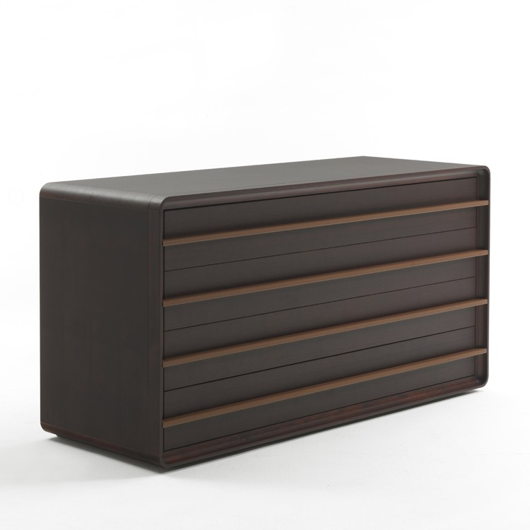 Aura Cassettiera storage from Porada, designed by Marelli & Molteni