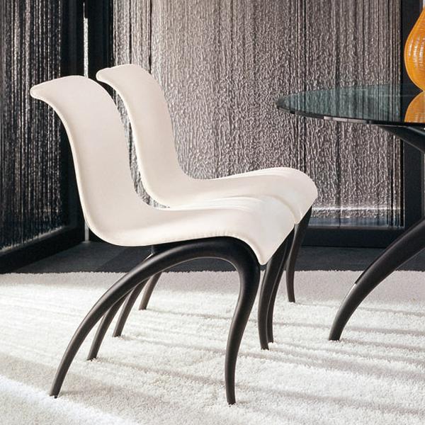 Anxie chair from Porada