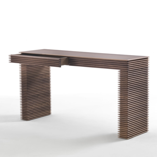 Linka console table from Porada