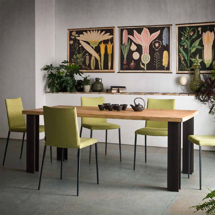 Power dining table from Sedit