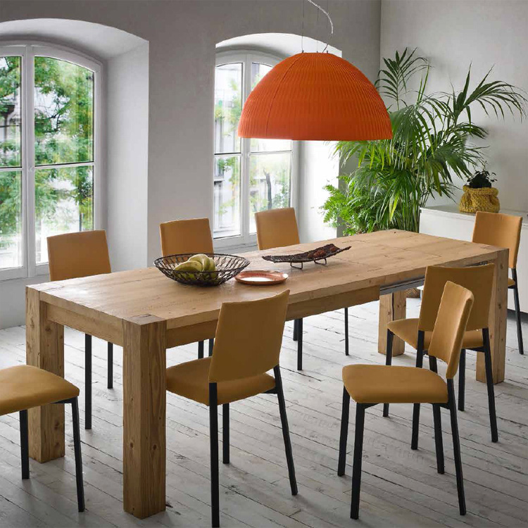 Bio Antique dining table from Sedit
