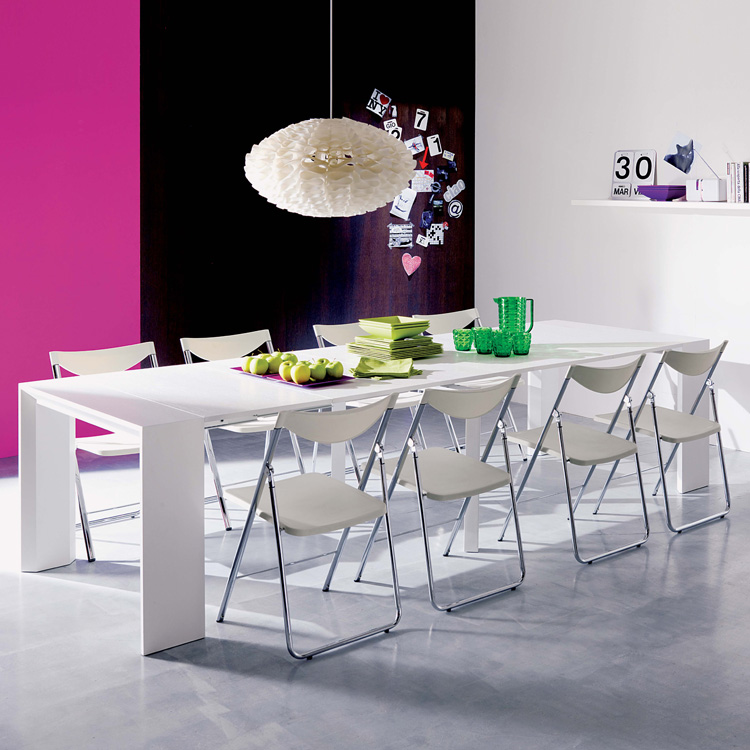 Golia T035 console table from Ozzio