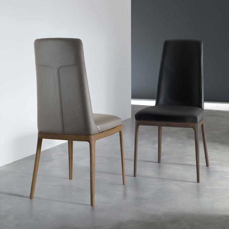 Pop S331 chair from Ozzio