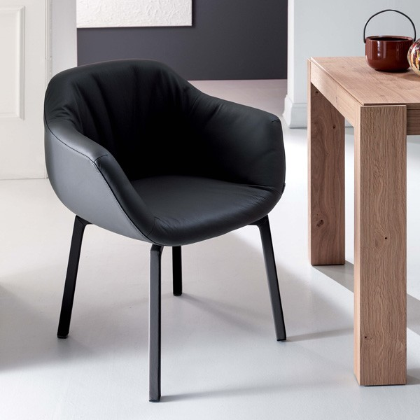Nelson S450 chair from Ozzio