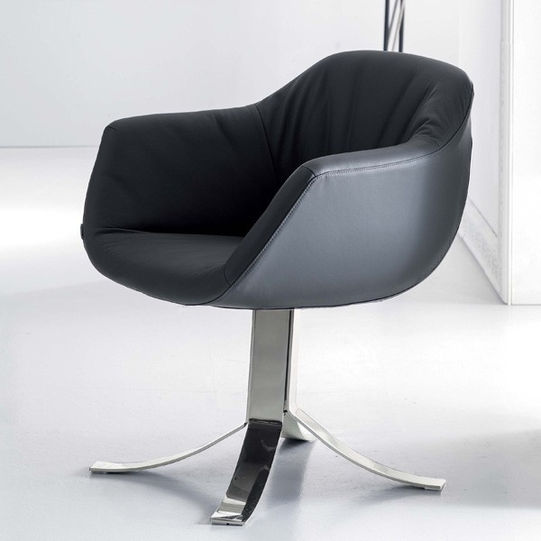Nigel S451 chair from Ozzio