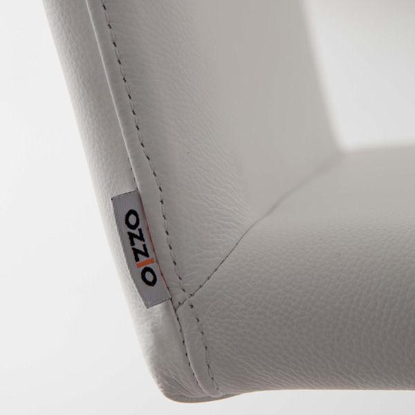 Simple S545 stool from Ozzio