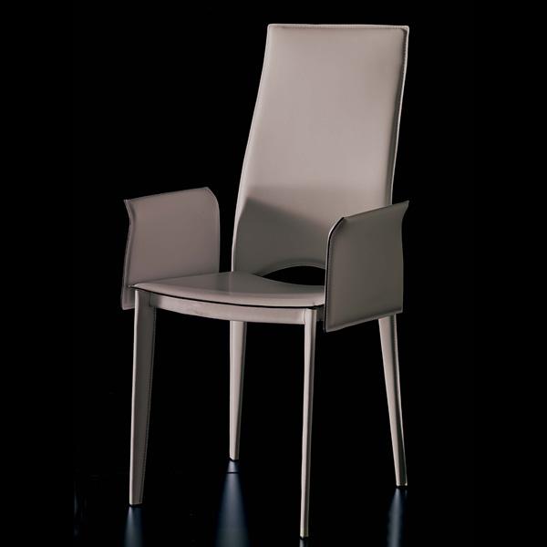 Vivalta BR S345 chair from Ozzio