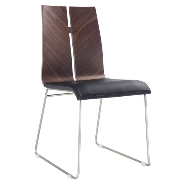 Lauren chair from Whiteline