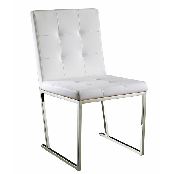 Desi chair from Whiteline