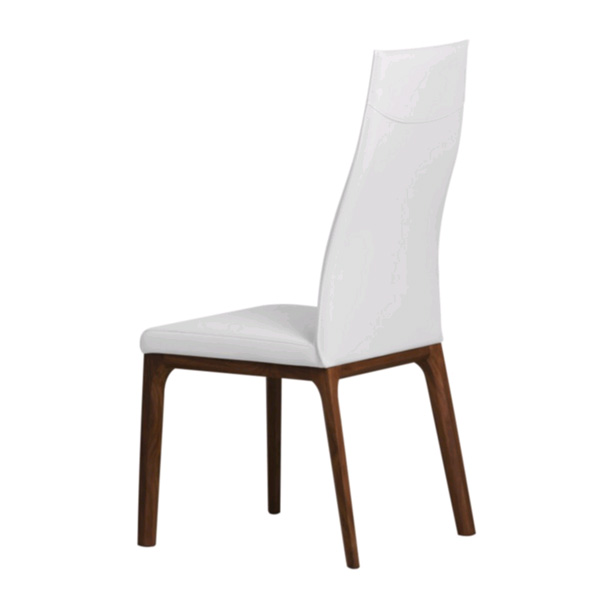Ricky chair from Whiteline