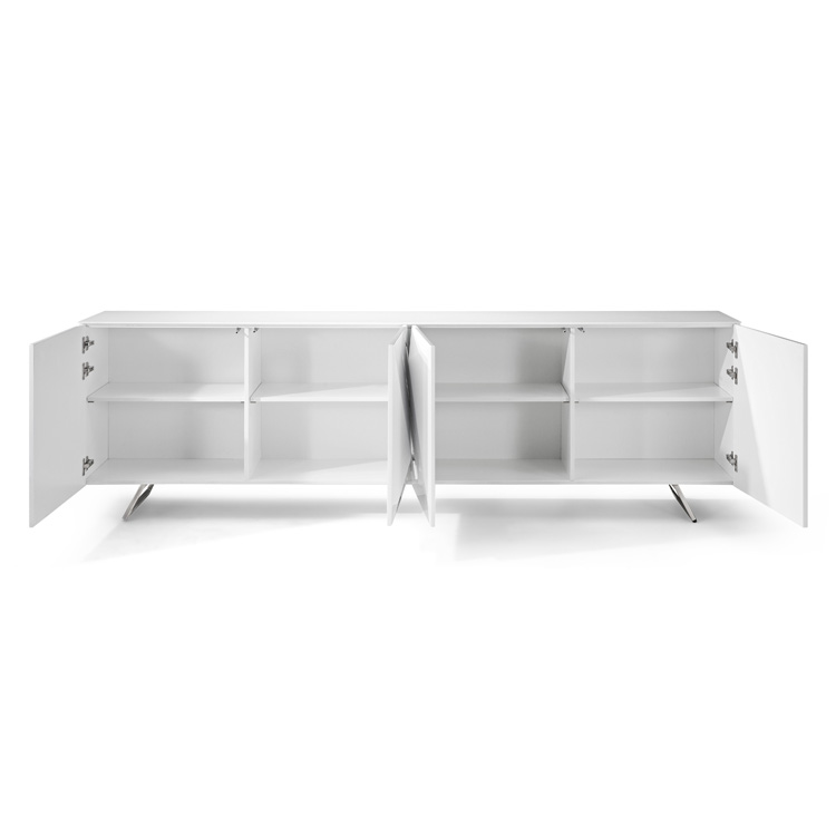 Samantha Buffet cabinet from Whiteline