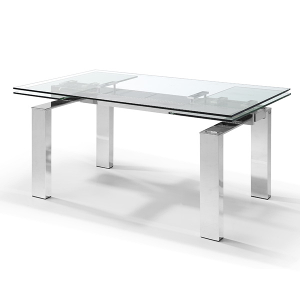 Cuatro dining table from Whiteline