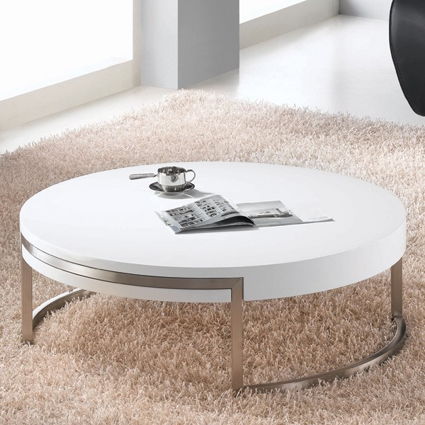 Ross coffee table from Whiteline