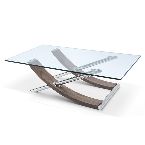 Robin coffee table from Whiteline