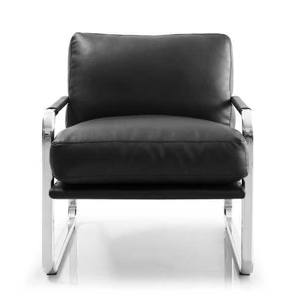 Magi lounge chair from Whiteline