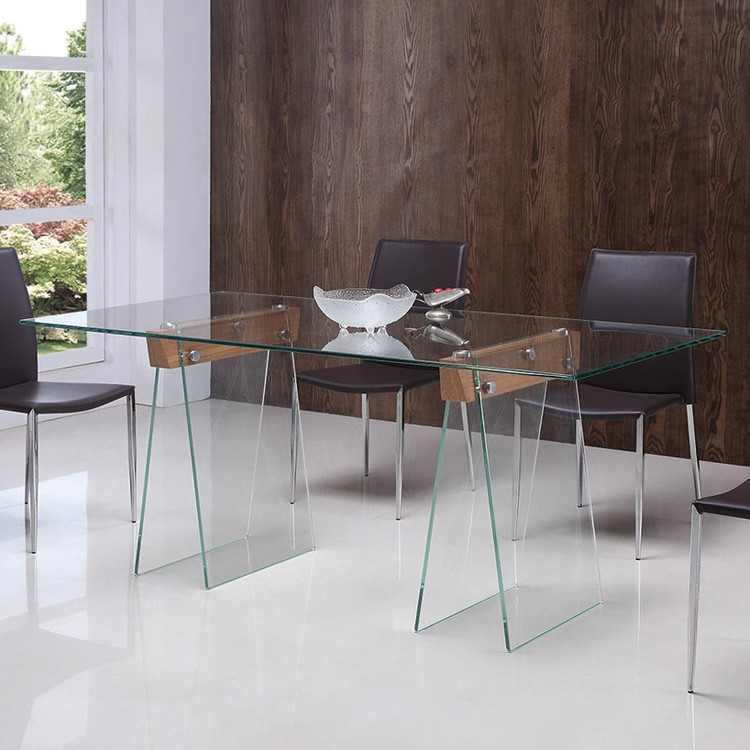 Trestle desk from Viva Modern