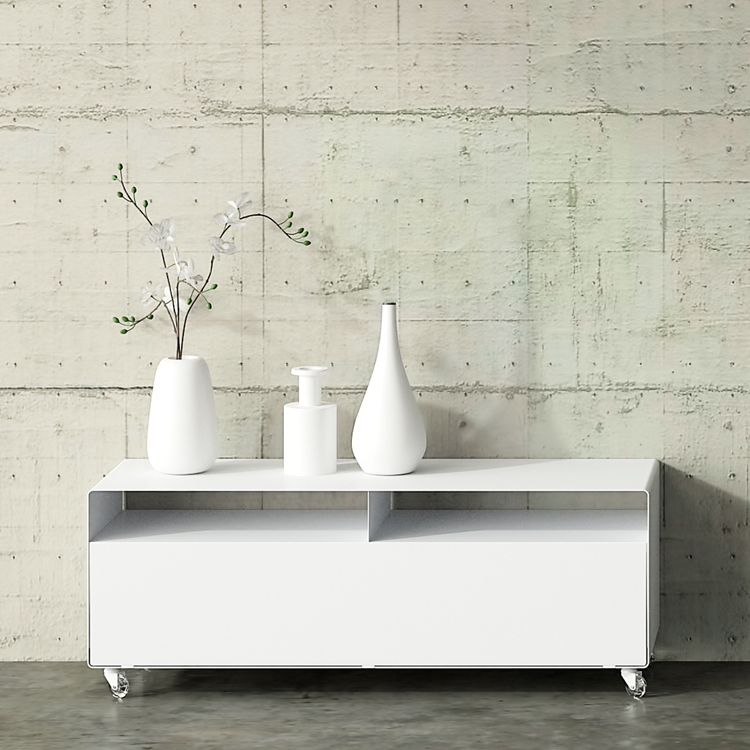 Mobile Line Sideboard with Door tv unit from Muller