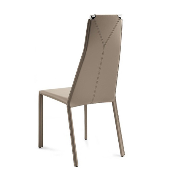 Cliff, chair from DomItalia