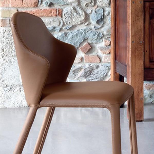 Opera, chair from DomItalia