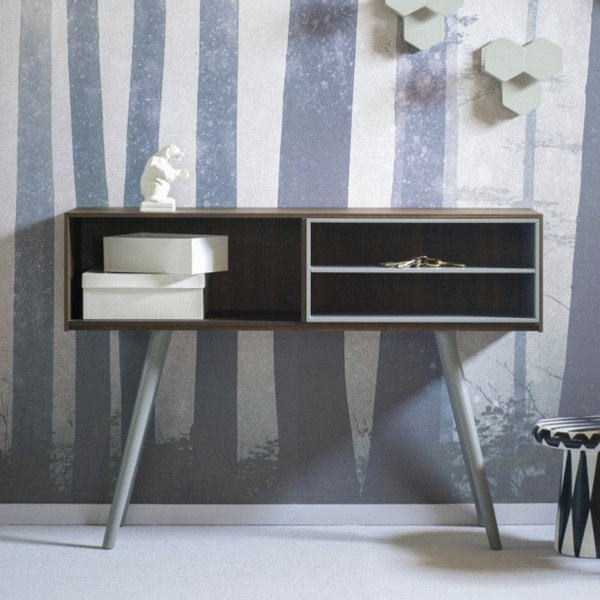 Olivia console table from Miniforms