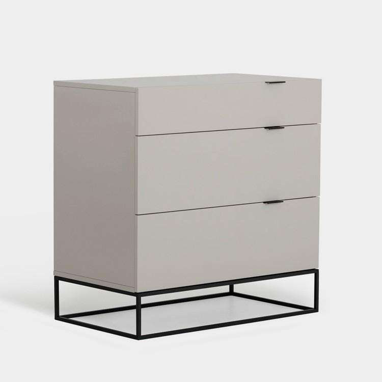 Vizzione Tall Dresser CB-1406 storage from Casabianca