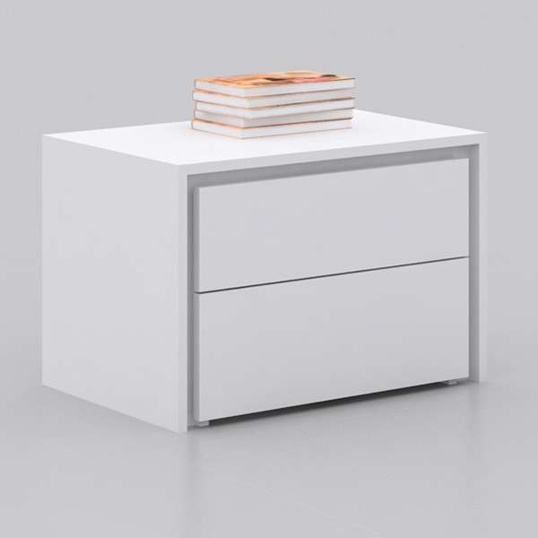 Zen CB-1104 end table from Casabianca