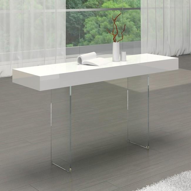 Il Vetro Console CB-111 table from Casabianca
