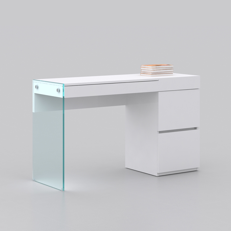 Il Vetro Vanity CB-111 desk from Casabianca