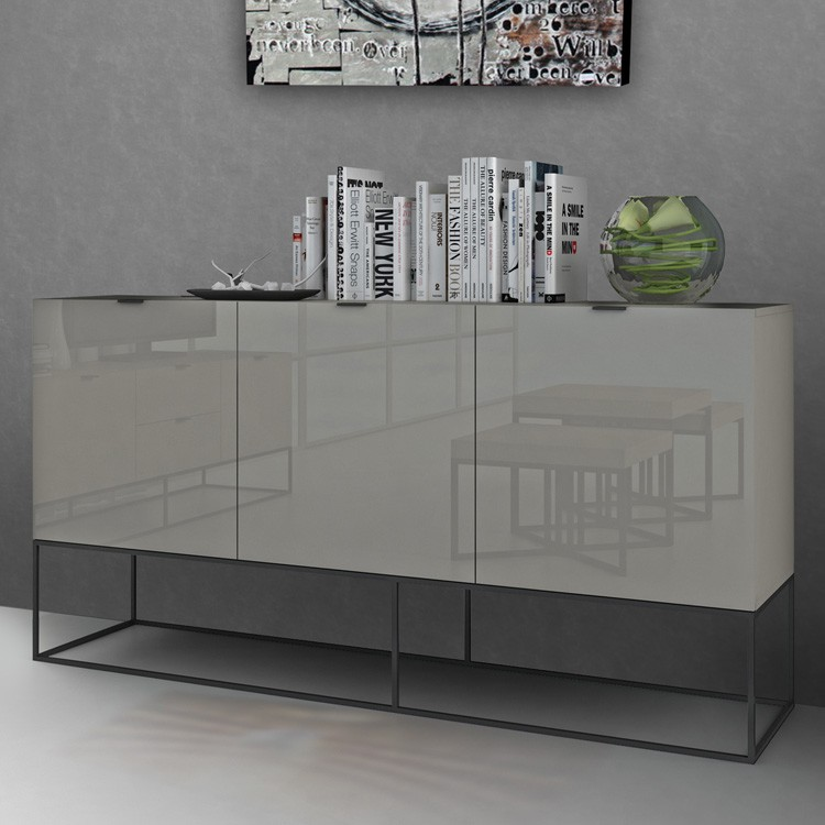 Vizzione Server CB-1411 cabinet from Casabianca