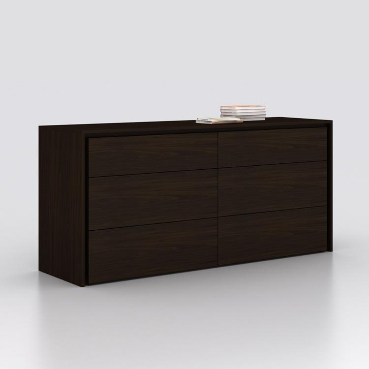 Zen Dresser CB-1104 cabinet from Casabianca
