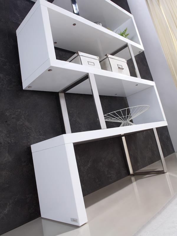 Scala TC-0074, bookcase from Casabianca