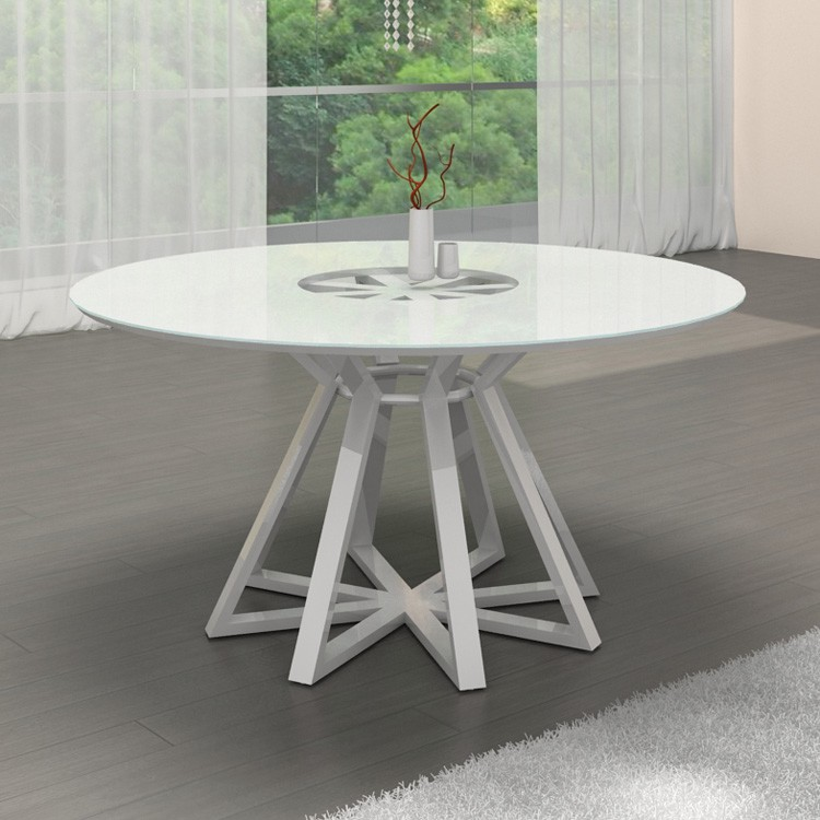 Star CB-3476, dining table from Casabianca