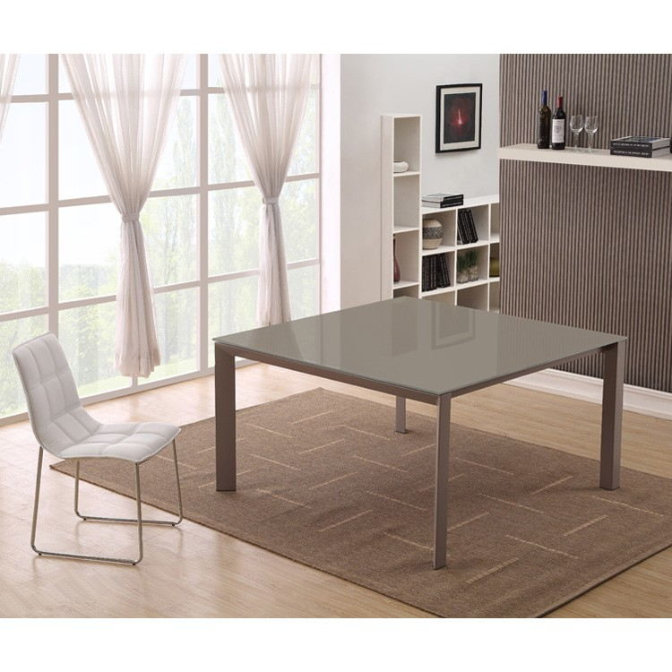 Naples CB-8740, dining table from Casabianca
