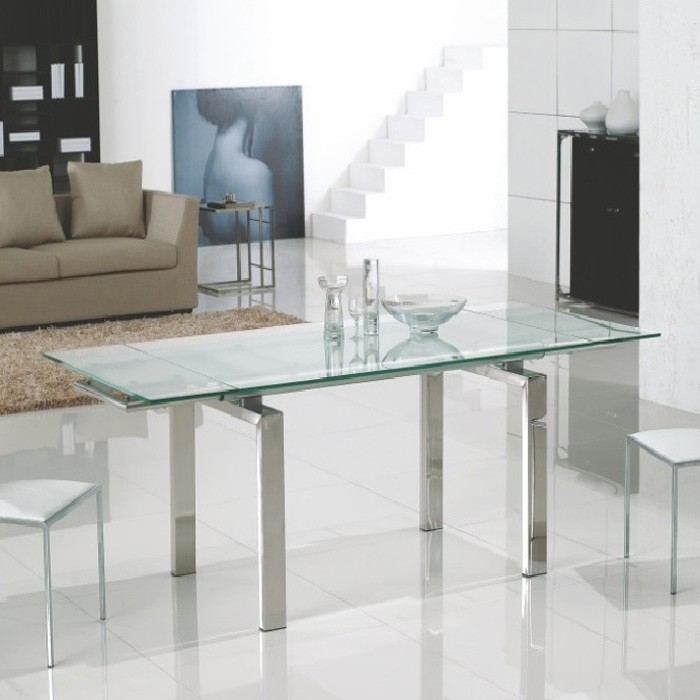 Frosty CB-02DT, dining table from Casabianca