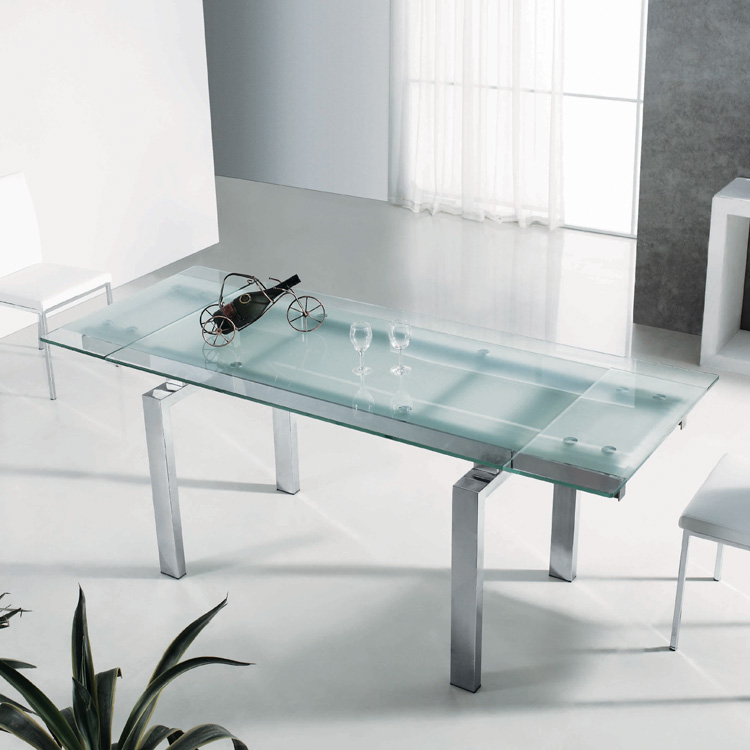 Frosty CB-02DT dining table from Casabianca