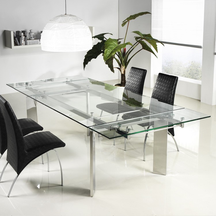 Euphoria CB-095 dining table from Casabianca