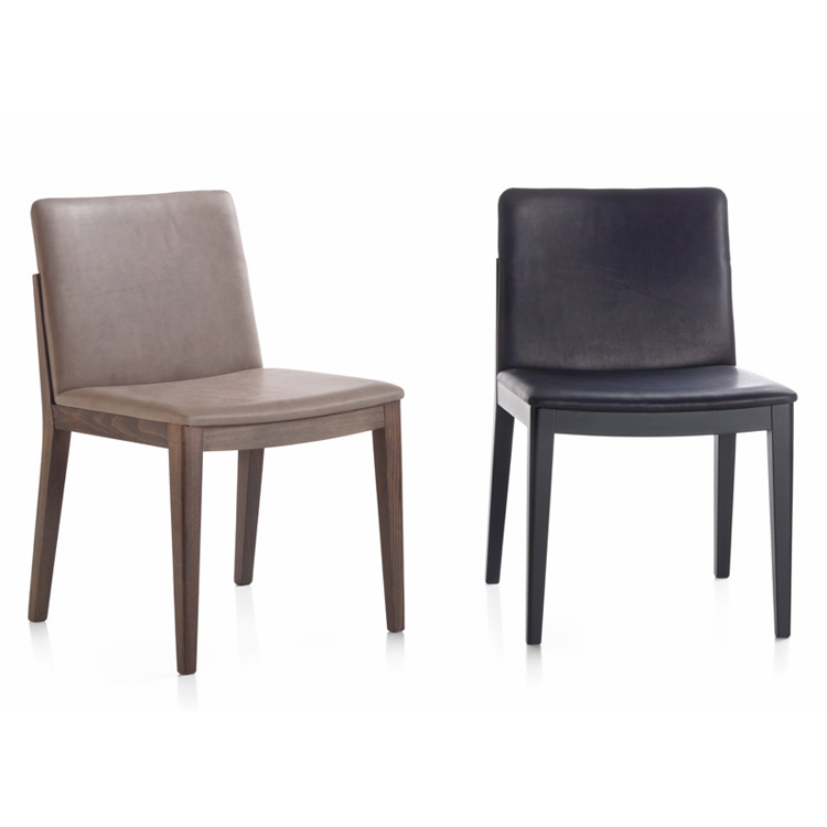 Camilla CAS101 chair from Fornasarig, designed by Luca Fornasarig