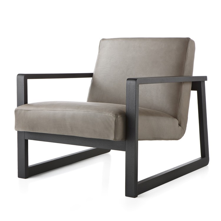 Marcelo MCL202 lounge chair from Fornasarig