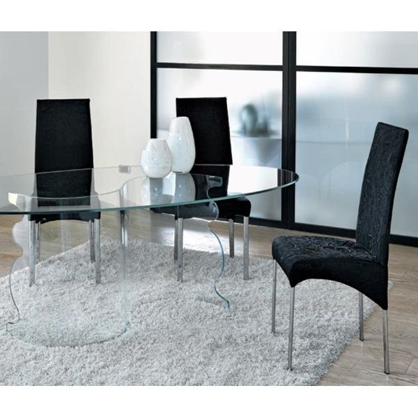 Impero chair from Unico Italia