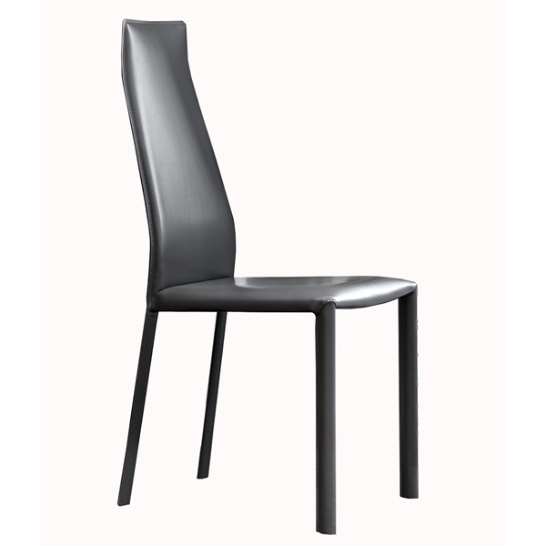Dalila chair from Bontempi
