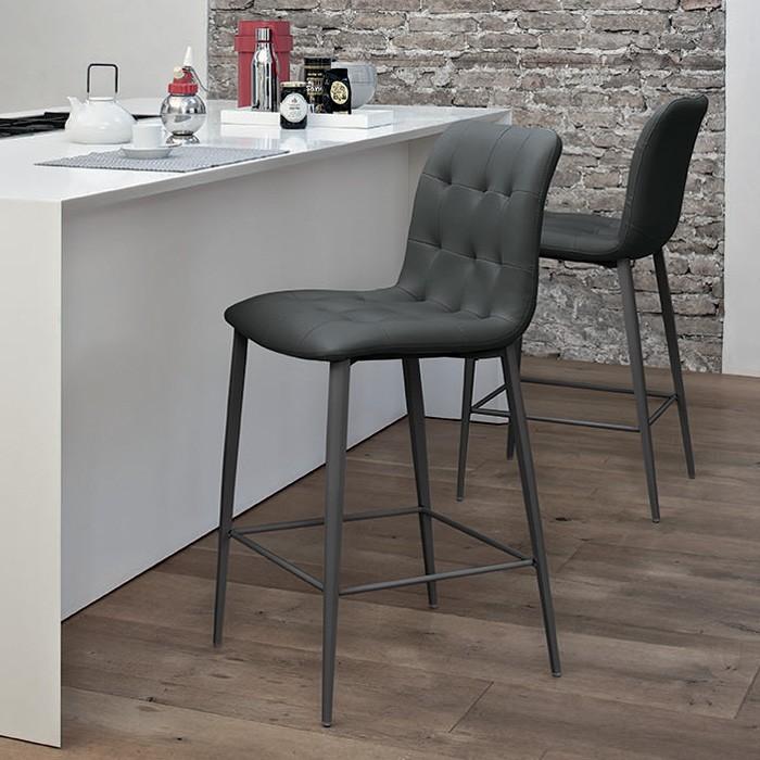 Kuga Stool, stool from Bontempi