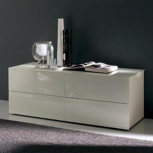 Enea Dresser storage from Bontempi, designed by  R&D Bontempi Casa