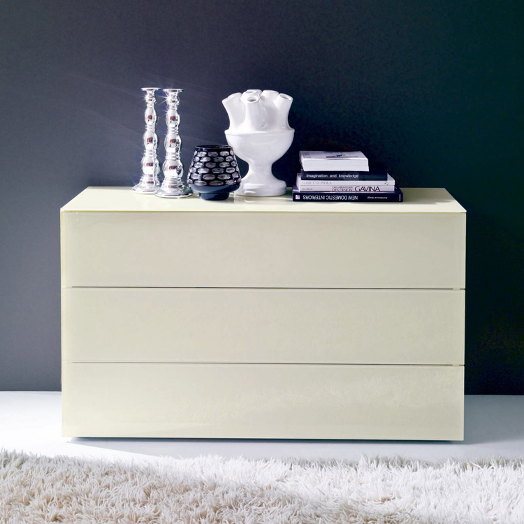 Enea Chest storage from Bontempi