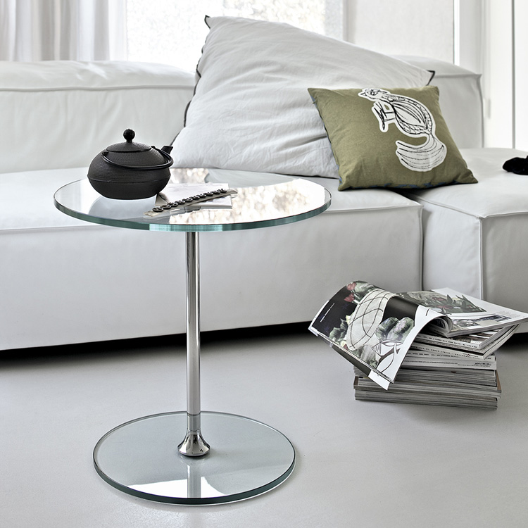 Sirt end table from Bontempi